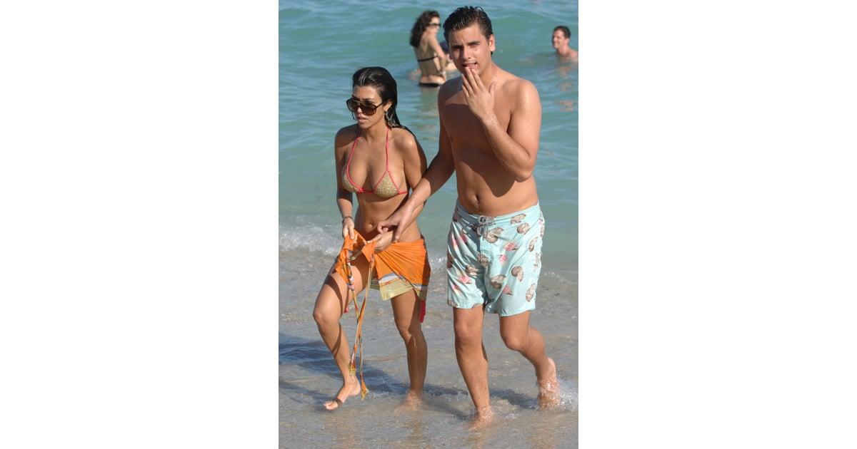 Were Kourtney Kardashian and Scott Disick Ever Married