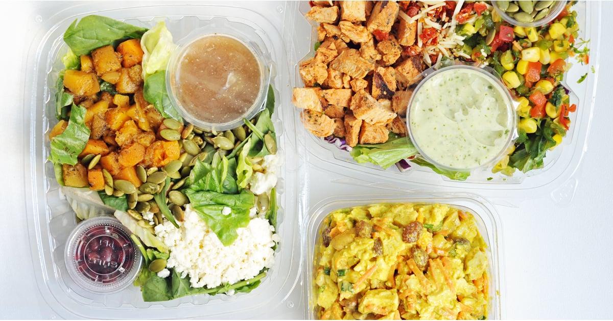 The Best Trader Joe's Salads   POPSUGAR Food