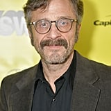 Marc Maron as Ted Marco