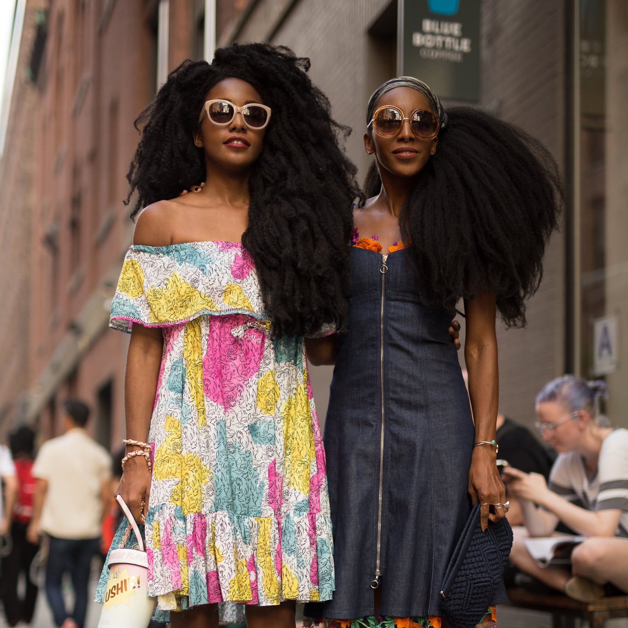 Black Fashion Influencers Popsugar Fashion