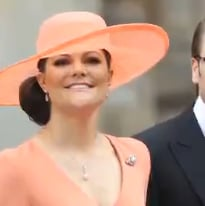 Fabulous Hats and Headpieces at the Royal Wedding