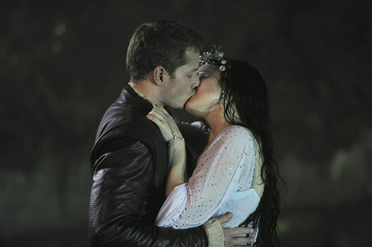Snow White and Prince Charming Are Living Their Own Fairy Tale in Real Life
