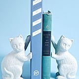 Here For Mew Bookends