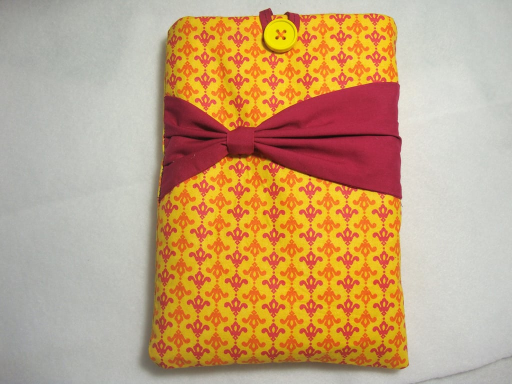 Kindle Sleeve ($18)