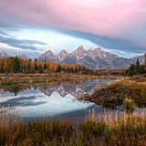 Grand Teton National Park, WY