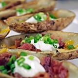 T.G.I. Fridays' Loaded Potato Skins