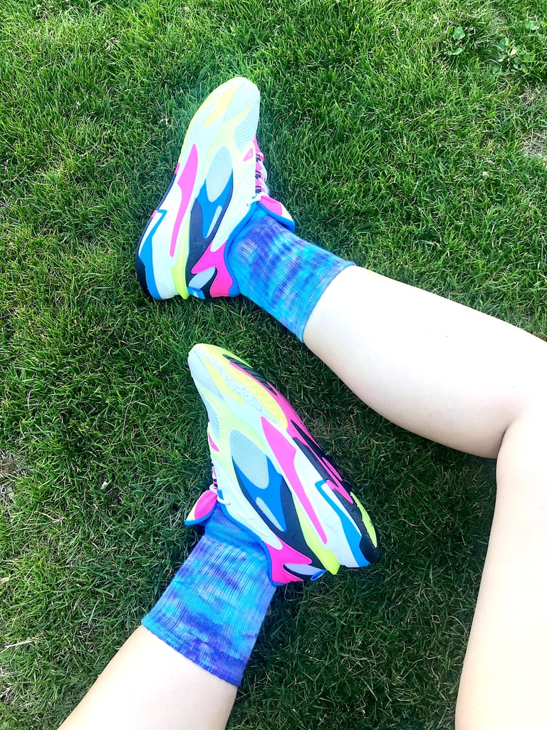 Best Cheap Tie-Dye Socks | Editor Review 2020