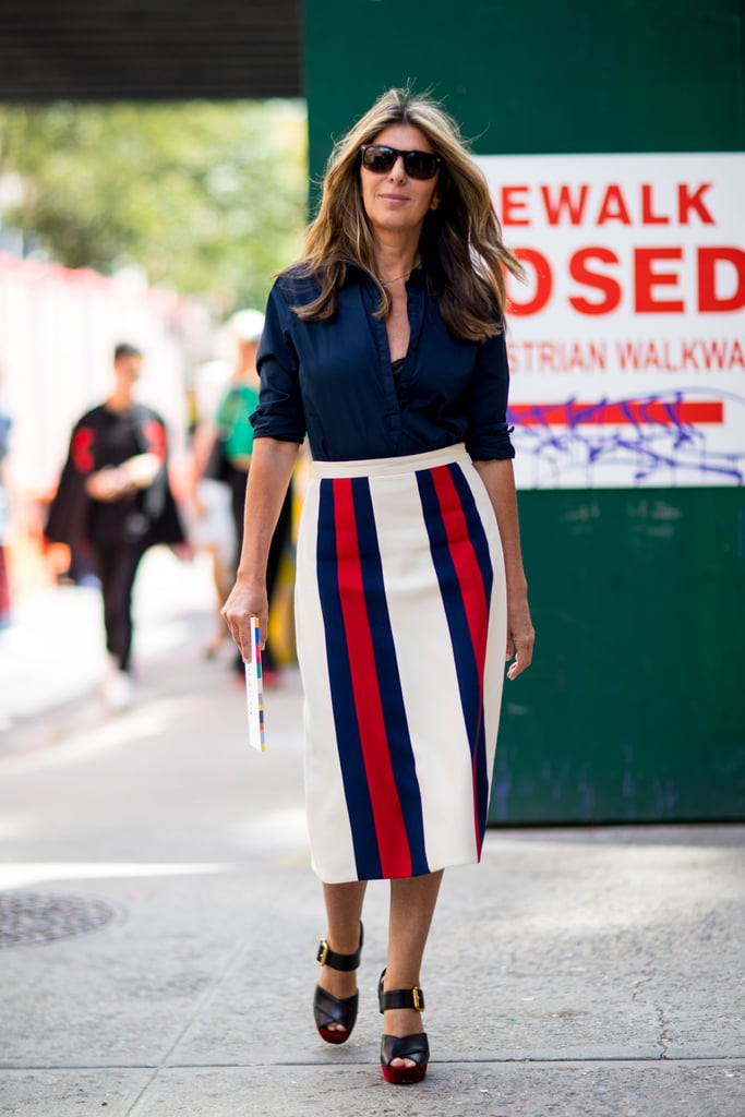 No American Flag Tees Here — This Is How the Style Set Does July 4