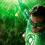 The Green Lantern (2011)