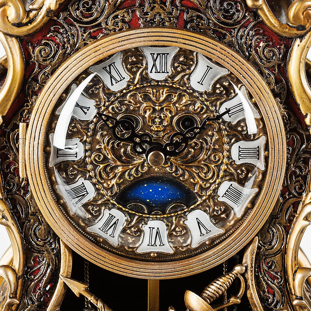 Where To Buy Beauty And The Beast 39 S Clock And Candelabra