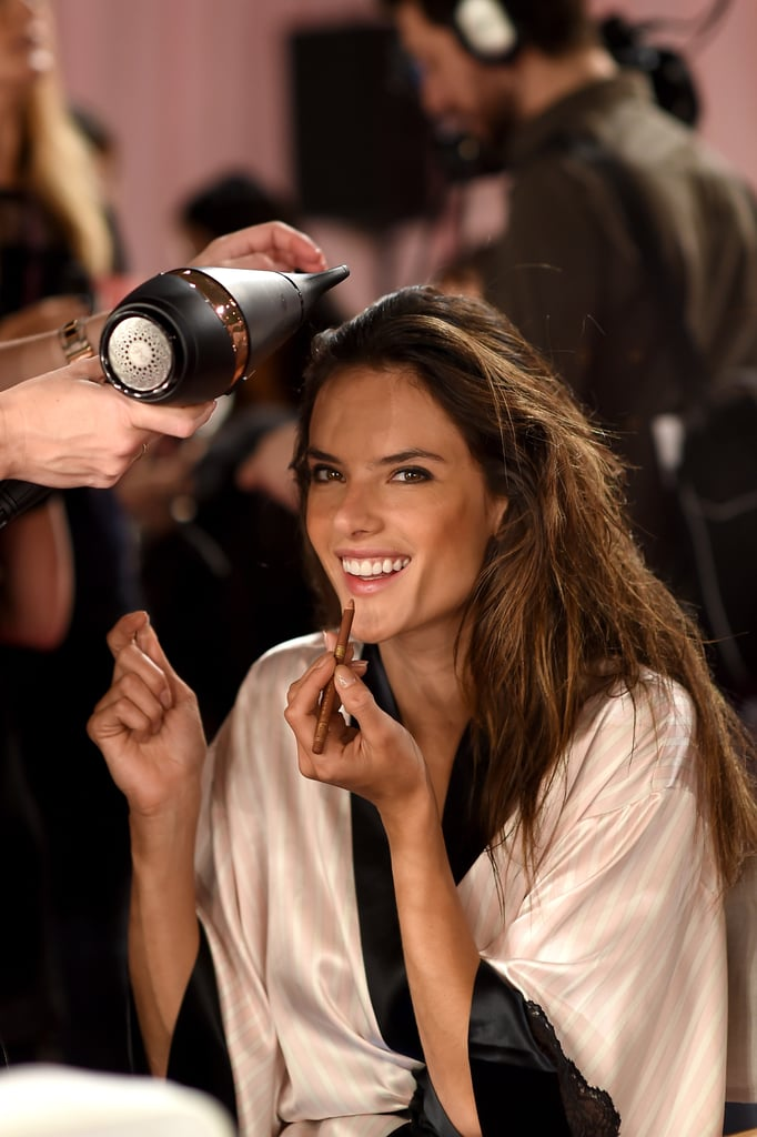 Alessandra Ambrosio, Something More Than an Angel