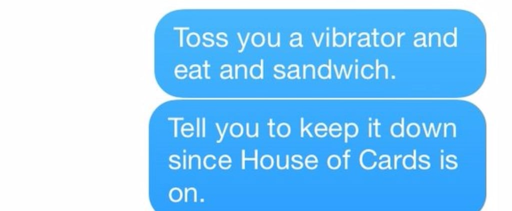 Funny Sext Messages