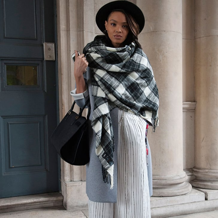 Autumn Street Style Pictures