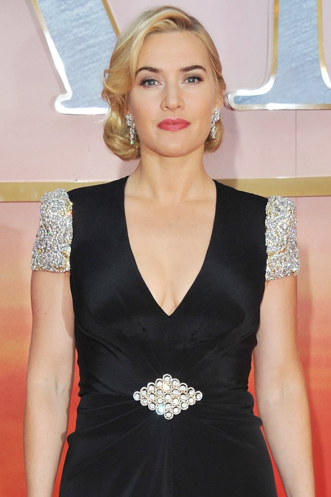 Kate Winslet may join Divergent, a film adaptation of the young adult novel. Shailene Woodley is already on board to star.