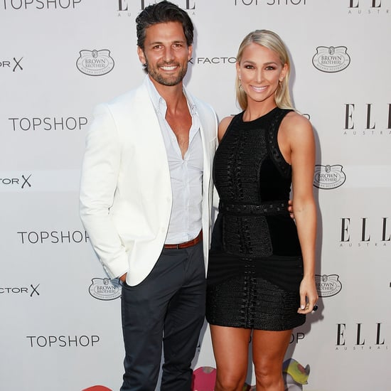 Anna Heinrich Engagement Ring Pictures