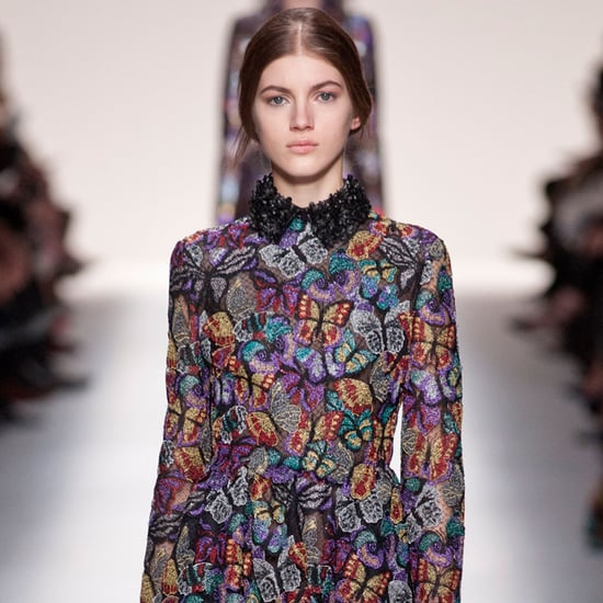 Valentino Fall 2014 Runway Show | Paris Fashion Week