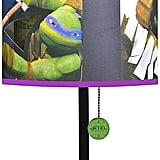 TMNT Table Lamp