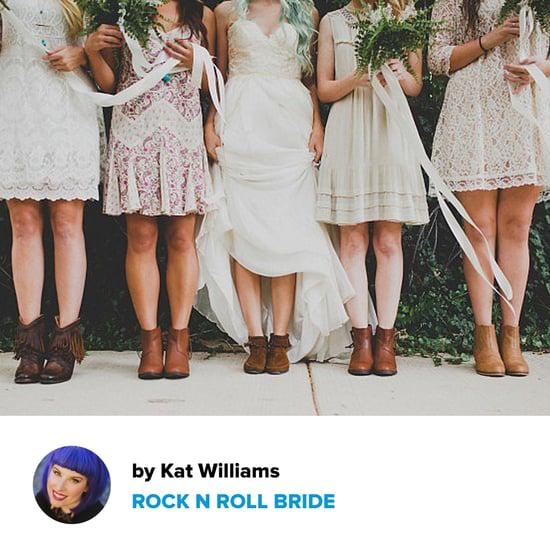 Best Bridesmaids Dresses For Spring Summer Wedding