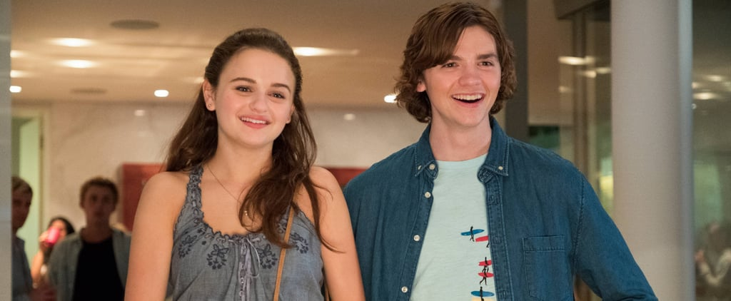 Will There Be a Sequel to The Kissing Booth?