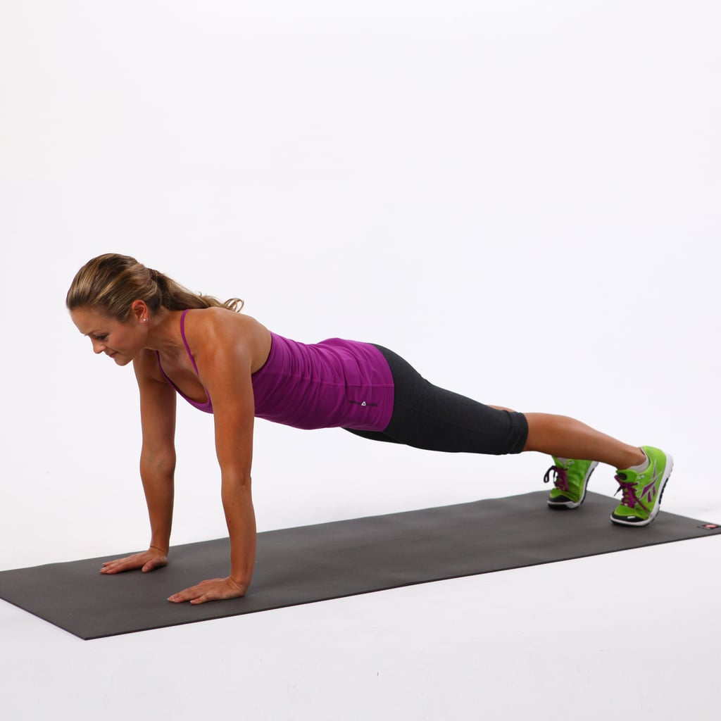 Endurance Training: Things You Shouldn't Do When Strength Training