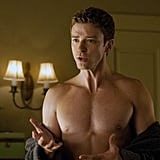 Justin Timberlake, Friends With Benefits