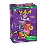 Annie's Friends Bunny Grahams