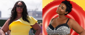 "Plus-Size Model Precious Lee Calls Out Fashion Industry: ""The Excuses Have Run Out"""