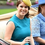 Princess Eugenie of York at Royal Ascot