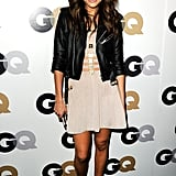 GQ Men of the Year Party in 2011