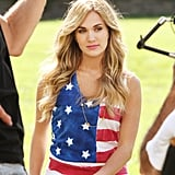 Carrie Underwood For Almay