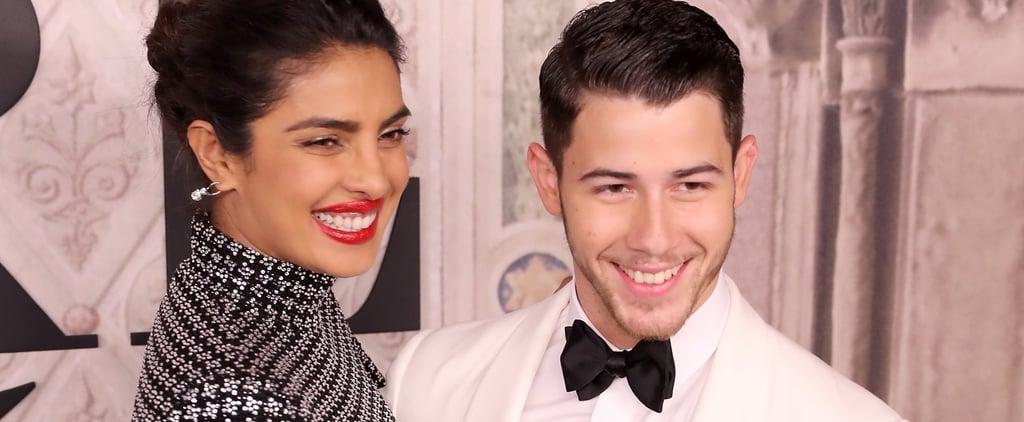 نك جوناس وبريانكا شوبرا تزوجا رسمياً