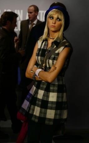 Gossip Girl in '08
