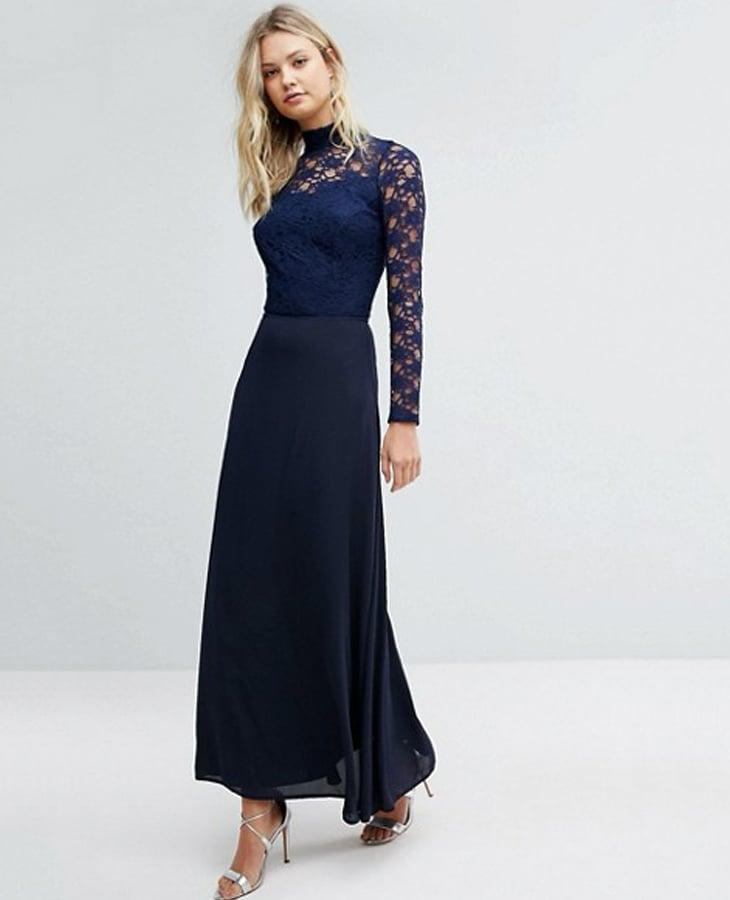 South maxi dress