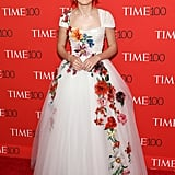 Millie Bobby Brown at the Time 100 Gala in 2018