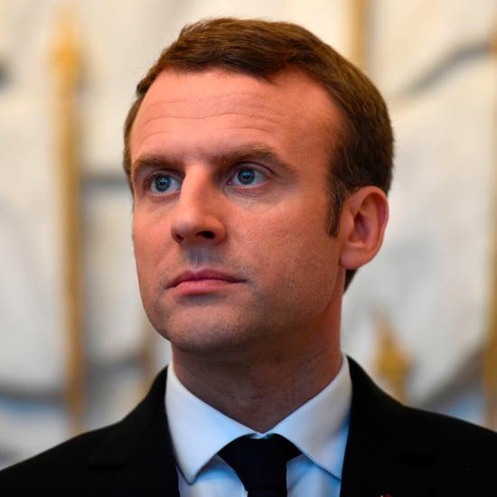 Female Ministers in Emmanuel Macron's Cabinet