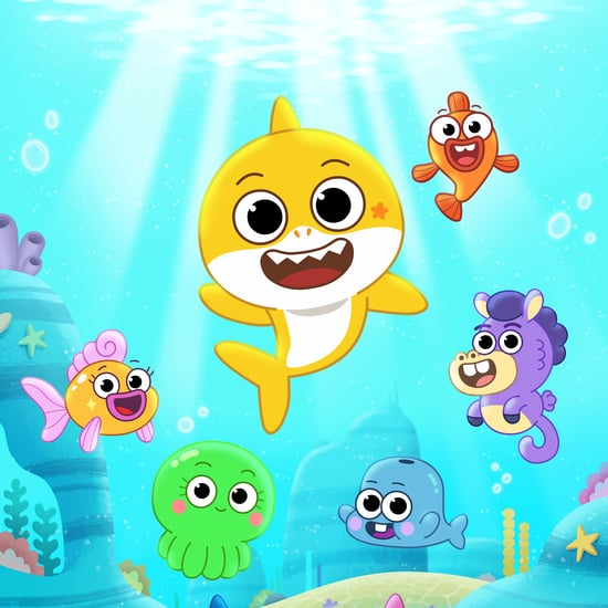 Nickelodeon's Baby Shark's Big Show! Animated Series Details