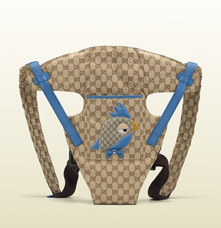 Baby Carrier ($850)