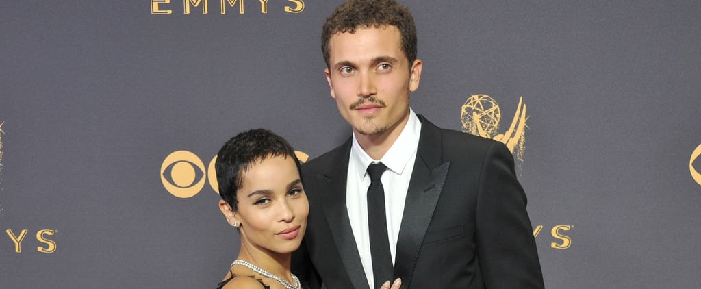 Zoë Kravitz Files For Divorce From Karl Glusman