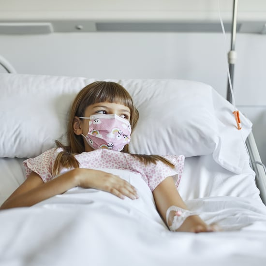 Risks and Symptoms of Long COVID in Kids