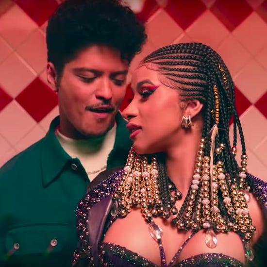 Sexy Hip-Hop Music Videos