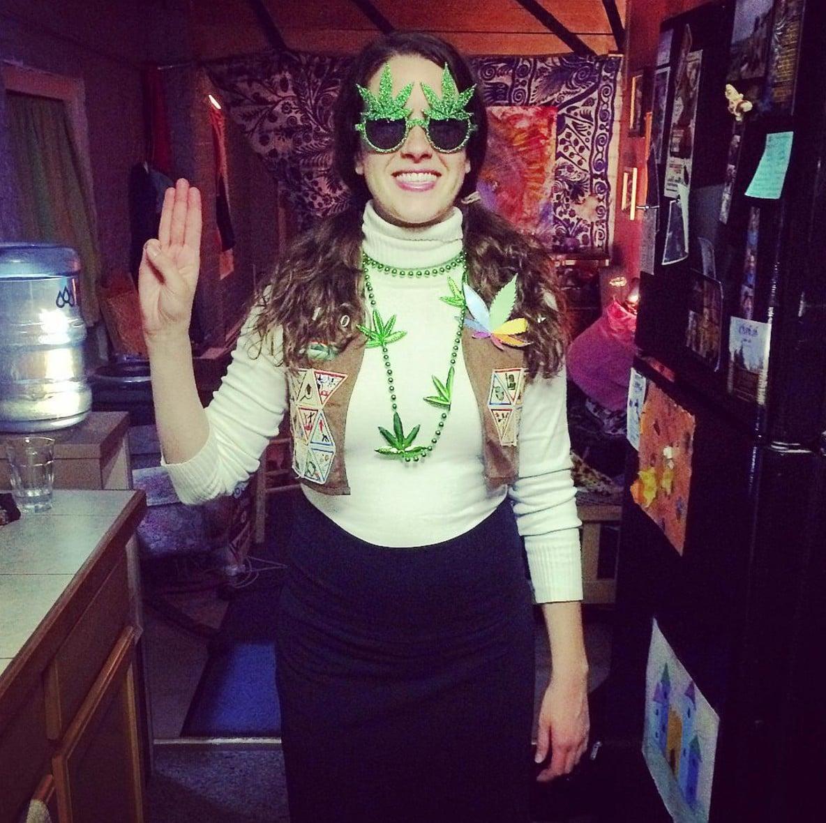 sc 1 st  Popsugar & Stoner Costume Ideas | POPSUGAR Love u0026 Sex