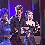 Tito Puente Tribute by Celia Cruz, Ricky Martin, and Gloria Estefan