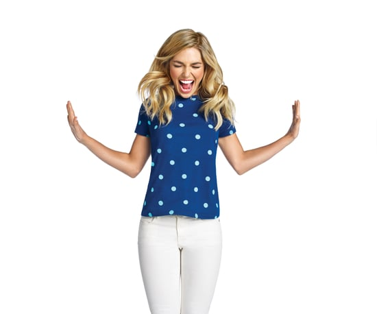 Ashley Hart is the Face of Coles Fashion Brand Mix Apparel