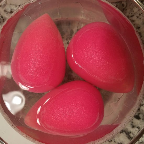How to Get Stains Out of a Beautyblender