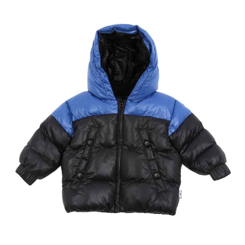 Little Marc Jacobs Down Jacket