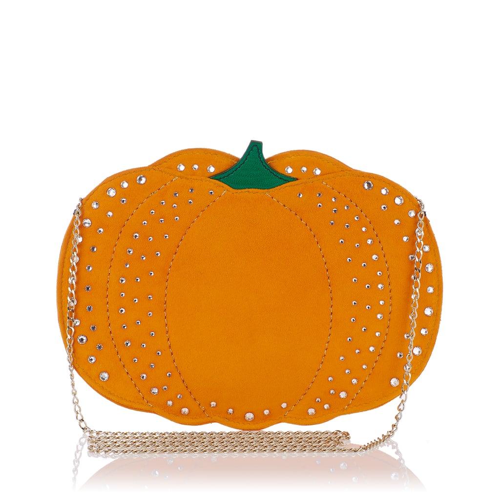 Pumpkin Pouch