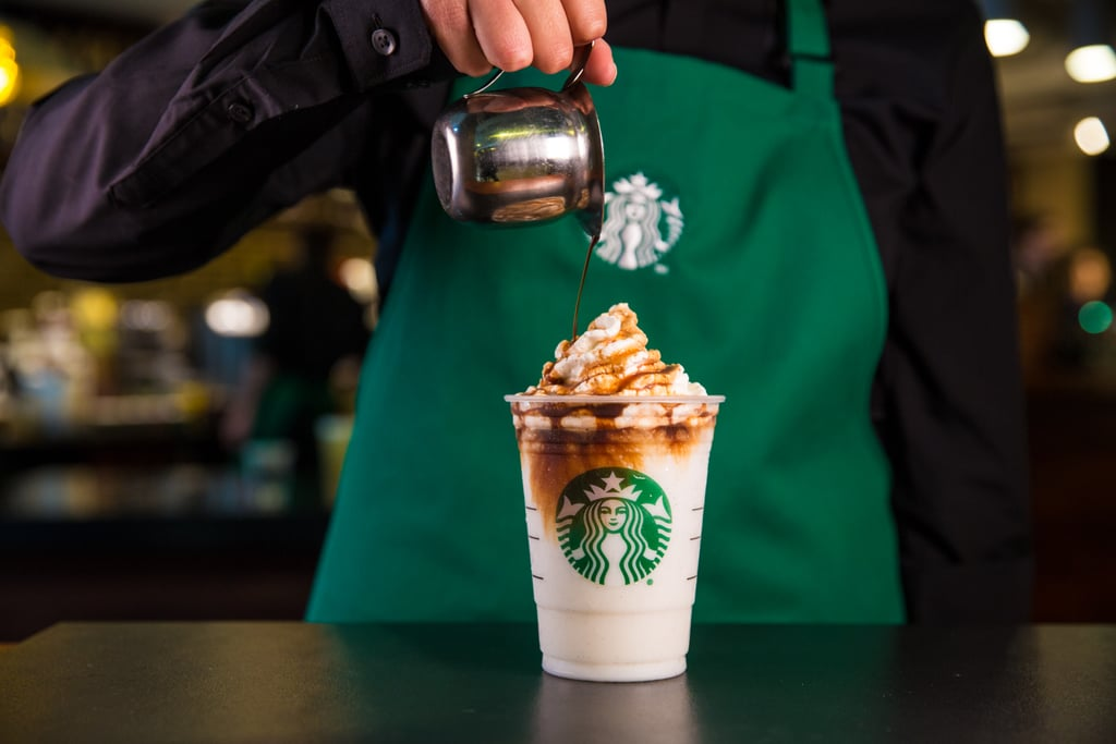 How Many Calories Are in Starbucks Syrups?