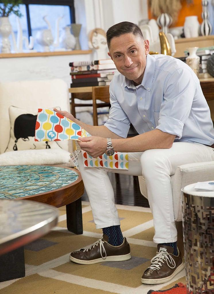 Jonathan Adler Named Creative Director at Fisher-Price