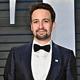 Lin-Manuel Miranda Sported One on His Suit