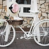 Go tandem biking.
